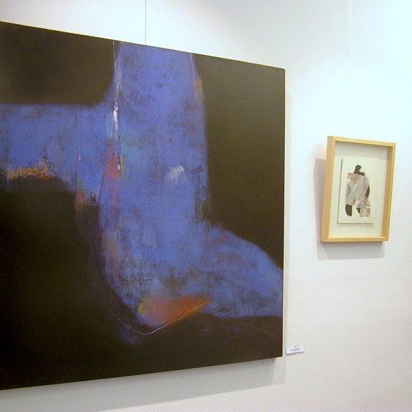 Philippe Lecomte peintre