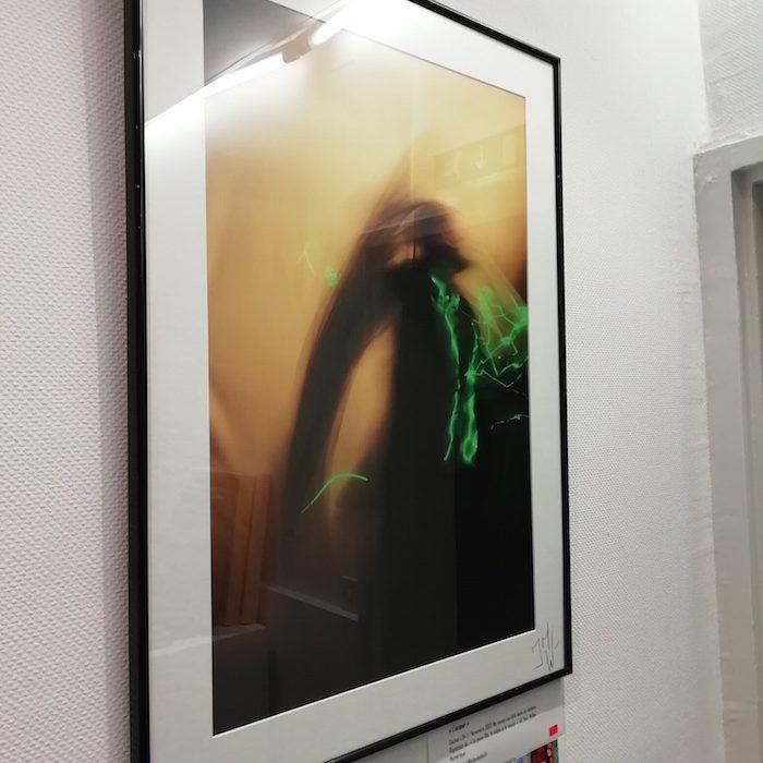 jean-Michel WIEDENKELLER, galerie le Gisant, Dinan
