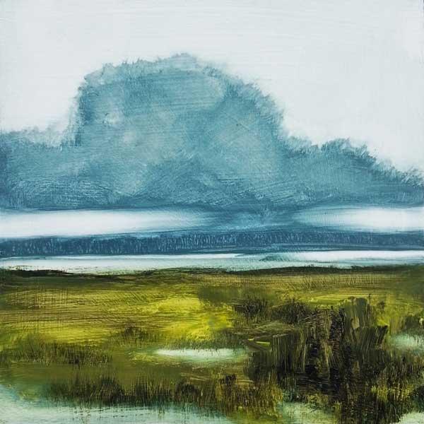 paysage 14 : ciel et eau
