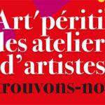 Art'péritif 2021 des galeries et ateliers de Dinan