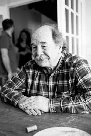 Pierre Amourette sculpteur et céramiste